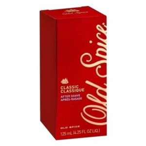 12 Pack Old Spice Original (Classic) After Shave 4.25 oz