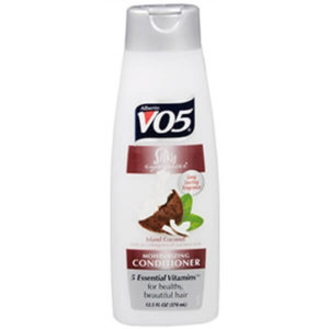 6 Pack VO5 Silky Experiences Island Coconut Moisturizing Conditioner 12.5 oz